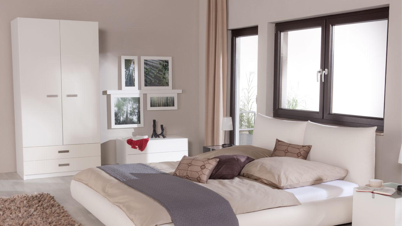 Finestre porte finestra a battente in pvc modelli e prezzi - Finestre e porte ...