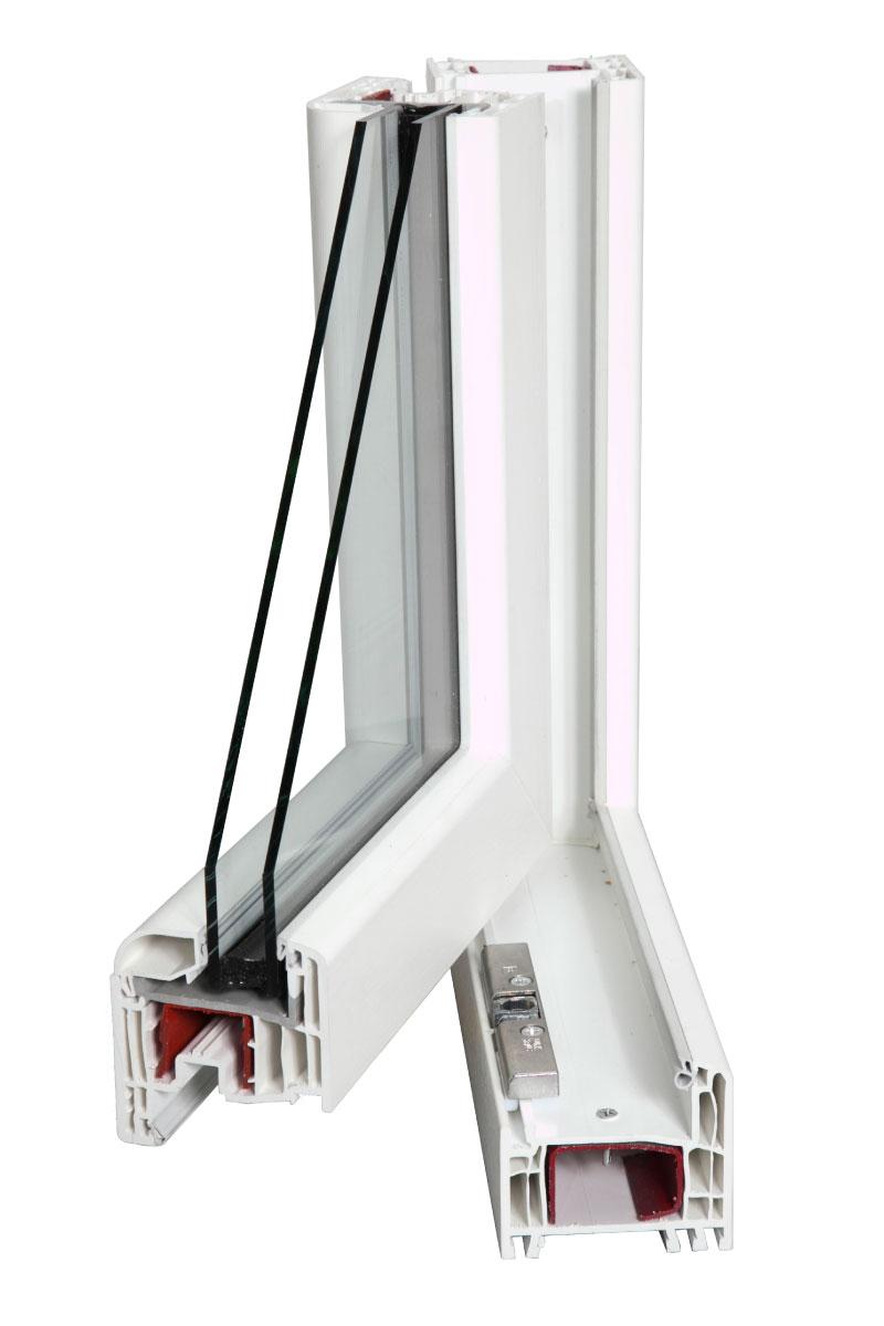 Profilo PV6K per porte