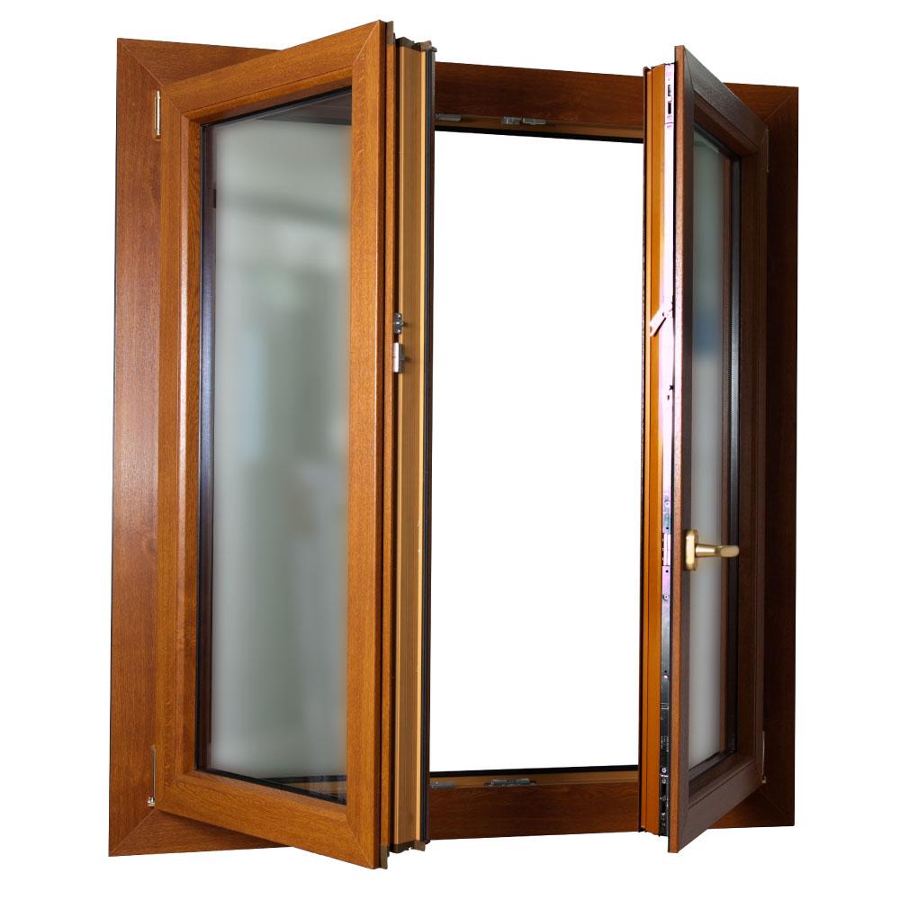 finestre porte finestra a battente in pvc modelli e prezzi