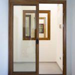 Showroom di Finestra Italia finestre e porte finestre nel Mugello