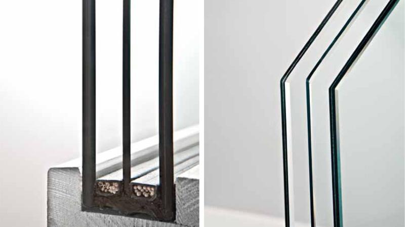 Tripli vetri e finestre antirumore per un isolamento acustico completo - Finestre a doppio vetro ...