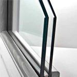 Vetro di sicurezza per finestre in PVC