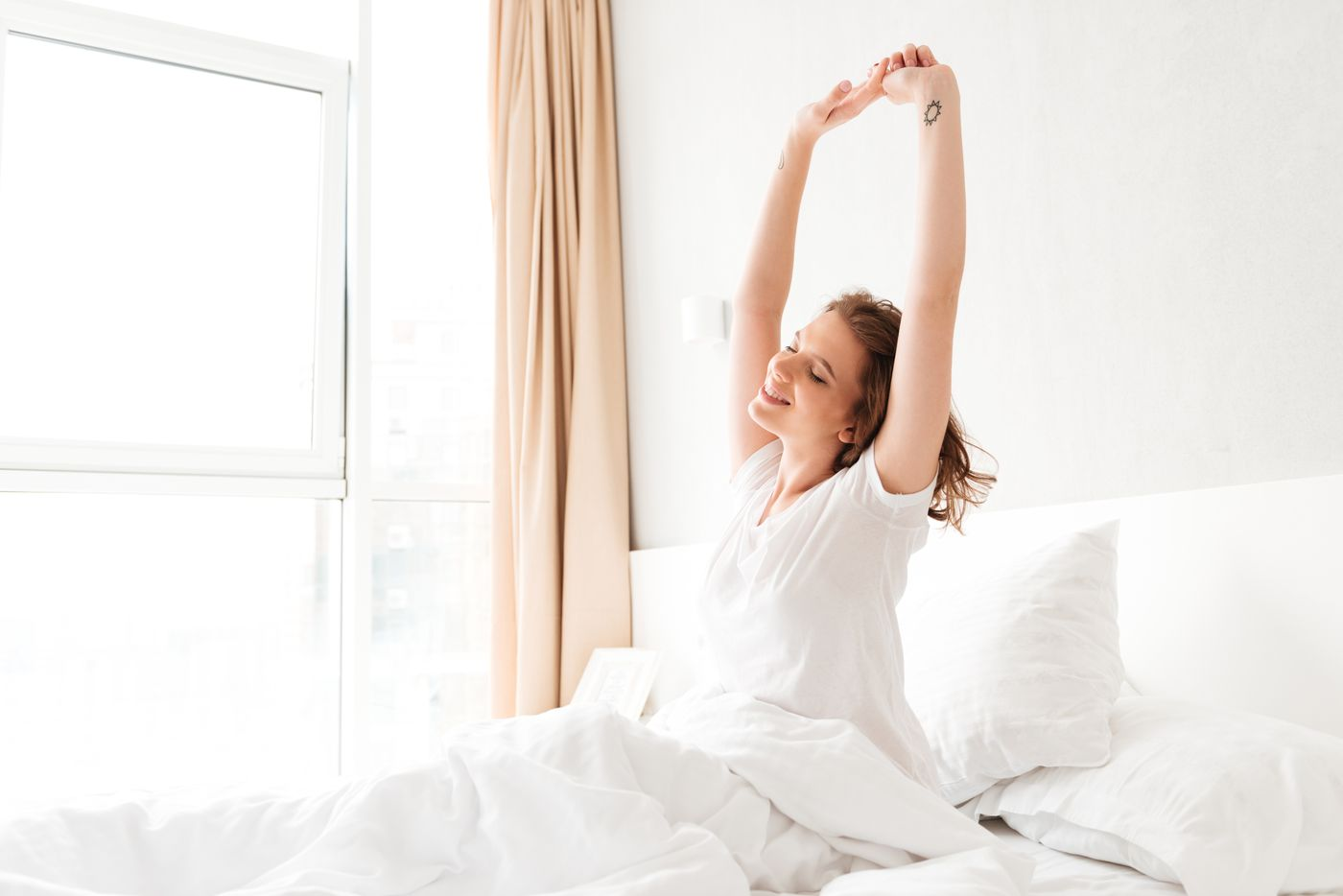 Dormire tranquili con le finestre antirumore
